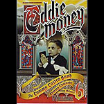 Eddie Money New Fillmore Poster F200
