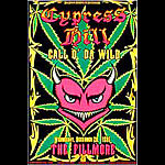 Cypress Hill New Fillmore Poster F205