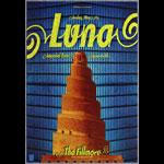 Luna 1996 Fillmore F220 Poster