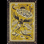 The Counting Crows New Fillmore Poster F235