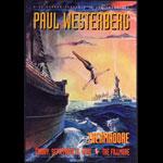 Paul Westerberg New Fillmore F237 Poster