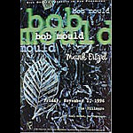 Bob Mould New Fillmore Poster F244
