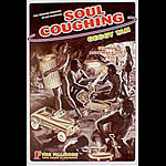 Soul Coughing New Fillmore Poster F246