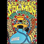 Leftover Salmon New Fillmore Poster F247