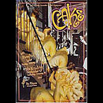 Cake New Fillmore F252 Poster