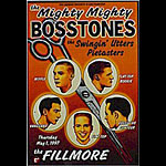 The Mighty Mighty Bosstones New Fillmore Poster F268