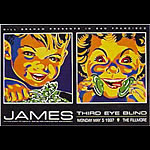 James New Fillmore F270 Poster