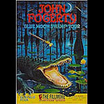 John Fogerty New Fillmore Poster F273