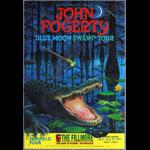 John Fogerty New Fillmore F273 Poster