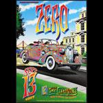 Zero New Fillmore F289 Poster