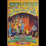 Boz Scaggs New Fillmore Poster F295