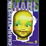 Charlatans U.K. New Fillmore F296 Poster