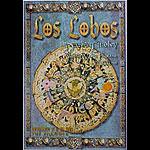 Los Lobos New Fillmore Poster F302