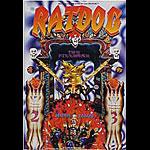 Ratdog New Fillmore Poster F306
