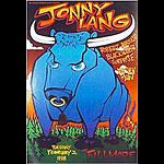 Jonny Lang New Fillmore Poster F313