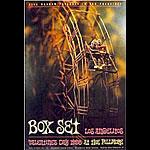 Box Set  New Fillmore Poster F314