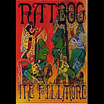 Ratdog  New Fillmore Poster F316