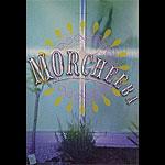 Morcheeba New Fillmore Poster F339