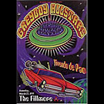 The Greyboy Allstars New Fillmore Poster F370