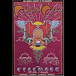 Rusted Root New Fillmore F371 Poster