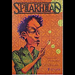 Spearhead New Fillmore F376 Poster