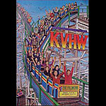KVHW New Fillmore Poster F380