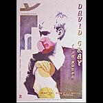 David Gray New Fillmore Poster F402