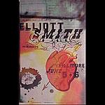 Elliot Smith New Fillmore Poster F404