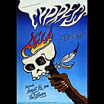Cypress Hill New Fillmore Poster F412