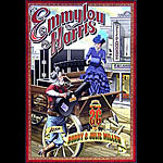 Emmylou Harris New Fillmore Poster F421