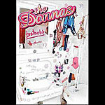 The Donnas New Fillmore Poster F435