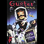 Guster New Fillmore F447 Poster