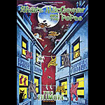 Shane MacGowan and the Popes New Fillmore F454 Poster