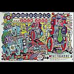 Semisonic New Fillmore F456 Poster