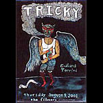 Tricky New Fillmore F473 Poster