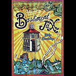 Basement Jaxx New Fillmore Poster F480