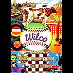 Wilco New Fillmore F498 Poster