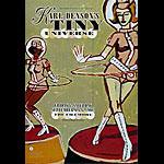 Karl Denson's Tiny Universe New Fillmore Poster F534