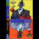 Mike Gordon Leo Kottke New Fillmore F545 Poster