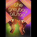 Greyboy Allstars 2002 Fillmore F550 Poster