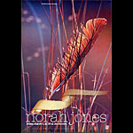 Norah Jones  New Fillmore Poster F578B