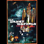The Dandy Warhols  New Fillmore Poster F580