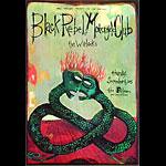Black Rebel Motorcycle Club New Fillmore Poster F582
