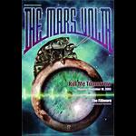 Mars Volta  New Fillmore Poster F596
