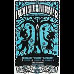 Lucinda Williams New Fillmore Poster F599