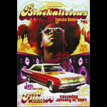 Blackalicious New Fillmore F605 Poster