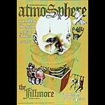 atmoSphere New Fillmore Poster F607