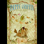 Patty Griffin New Fillmore Poster F624