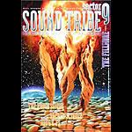 Sound Tribe Sector 9 New Fillmore Poster F636