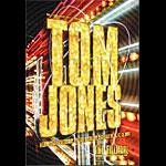 Tom Jones  New Fillmore Poster F675